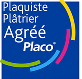 Plaquiste Platrier Agréer Placo